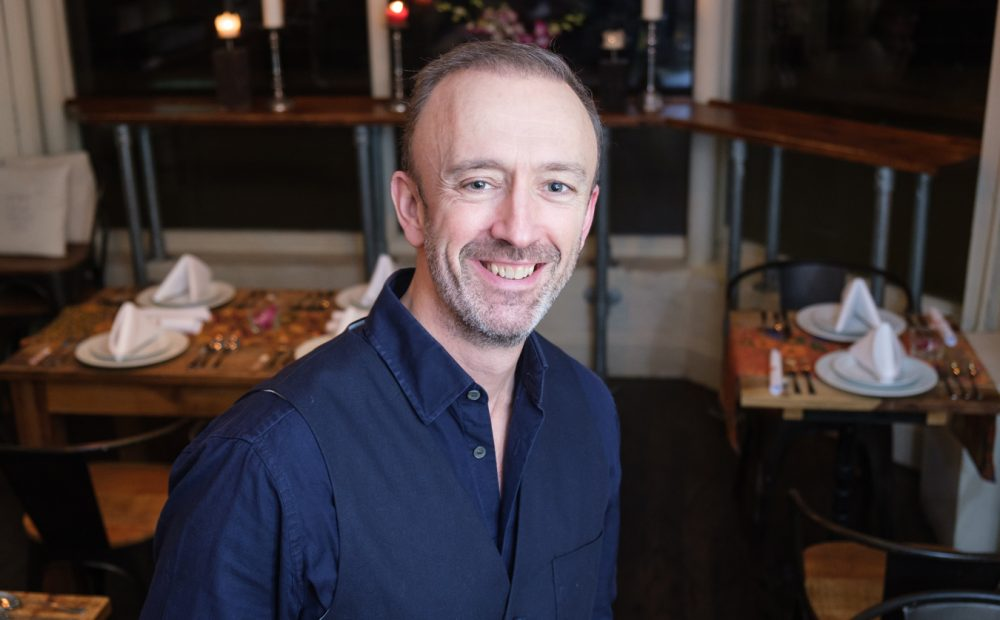 James Day ICSA Director of Marketing