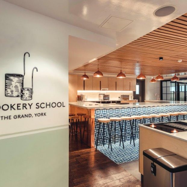 The Grand Cookery School York