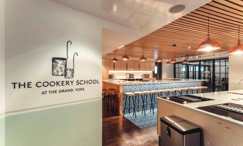 The Grand Cookery School York