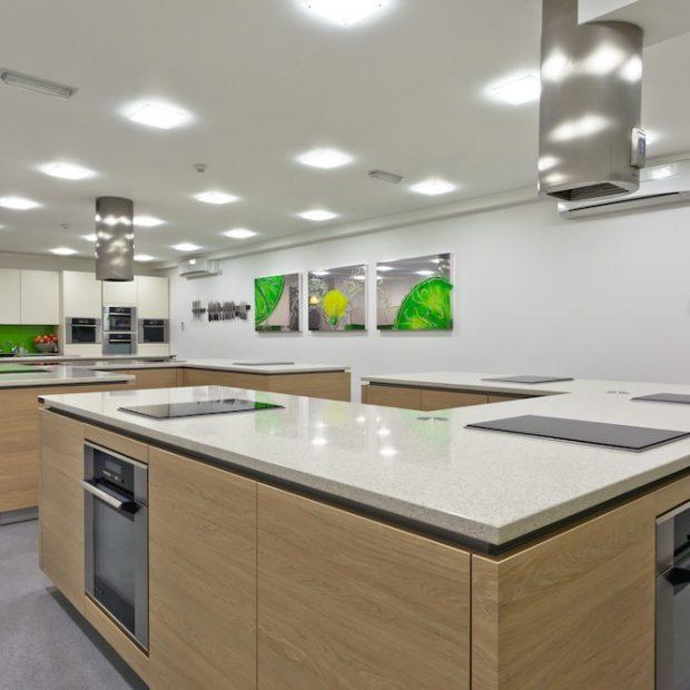Cheshire Cookery School ICSA Accredited