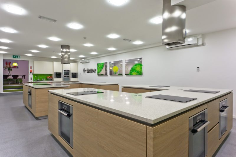 Cheshire Cookery School ICSA Accredited